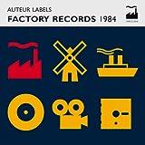 Auteur Labels: Factory Records 1984
