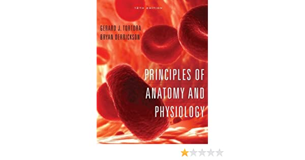 Buy Principles of Anatomy and Physiology Book Online at Low Prices ...