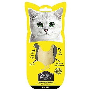 My Little Friandise - Friandises pour chat au Poulet