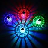 Ohuhu LED Badminton Bälle, Federbälle Brandt in Dark Nacht, Federball Beleuchtung für Outdoor en Indoor Sportsaktivitäten