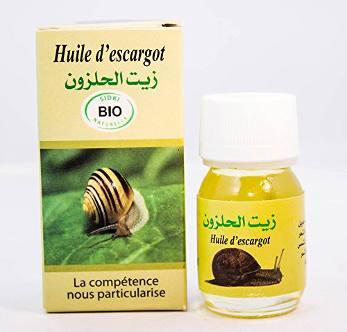 SAROM-Huile d'Escargot 30 ml