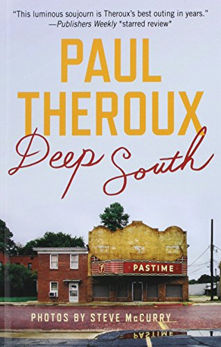 Deep South: Four Seasons on Back Roads (Thorndike Press large print popular and narrative nonfiction)