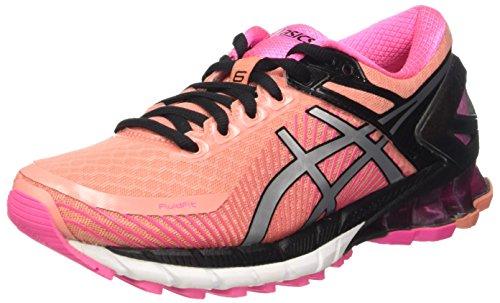 asics-gel-kinsei-6-gymnastique-femme-rose-rosa-peach-melba-silver-pink-glow-38-eu-eu
