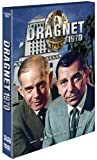Dragnet: Season 4 [DVD] [Region 1] [US Import] [NTSC]