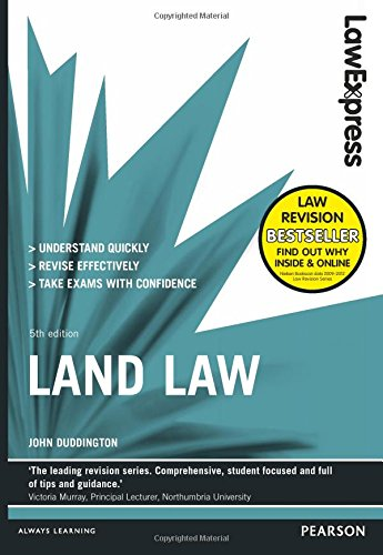 Law Express: Land Law