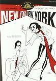 New York New York (Reserve) [DVD]