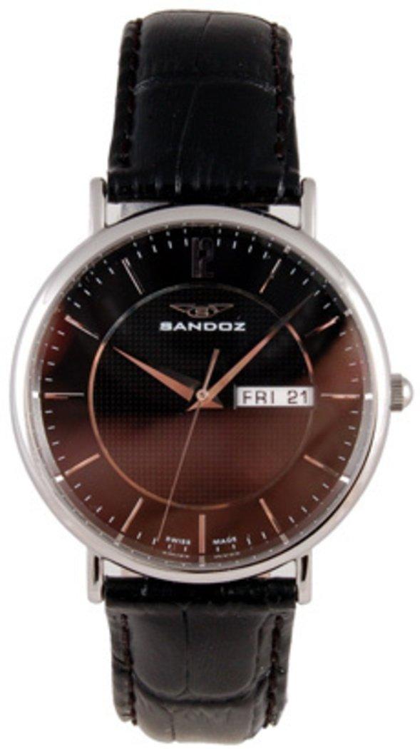 Reloj SANDOZ Hombre 72569-05 Suizo