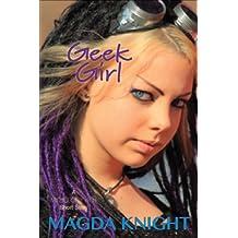 Geek Girl: A Mythology High Short Story