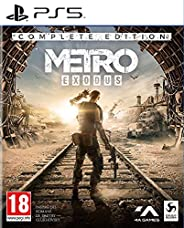 Metro Exodus Complete Edition (PlayStation 5)