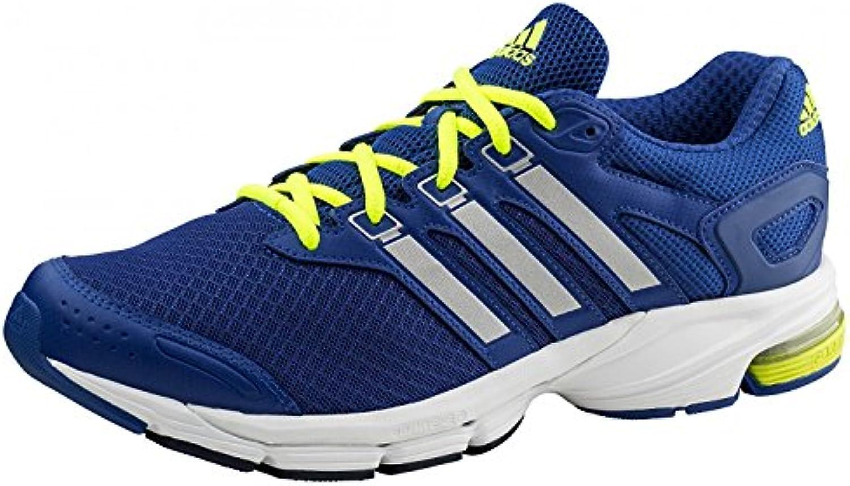 adidas Lightster Cush 2 m Herren Laufschuhe Running Schuhe Sport Training AQ5970   UK 6 1/2   EUR 40