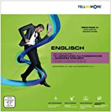 TELL ME MORE Enriched Version (10.5) : Englisch, Deluxe Edition, DVD-ROM m. Audio-CD 'Business Talk'...