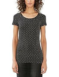 Esprit 017ee1k013, T-Shirt Femme