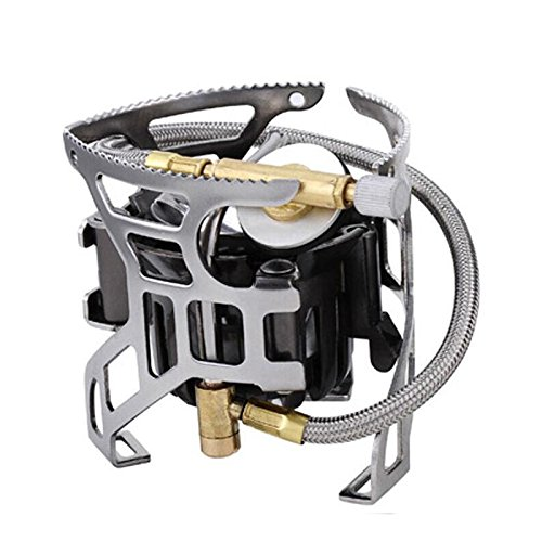 Bright Spark Toaster ~ Bulin cooking stove camping burner outdoor