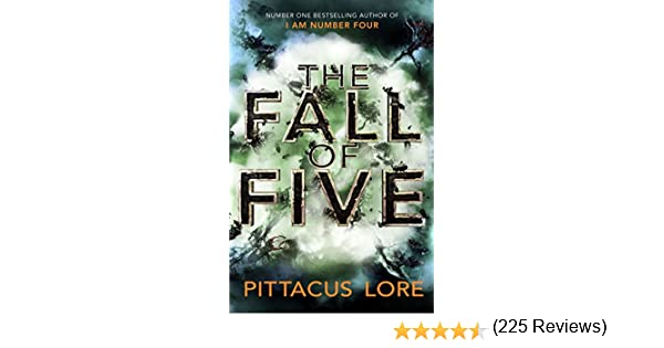 The fall of five lorien legacies book 4 ebook pittacus lore the fall of five lorien legacies book 4 ebook pittacus lore amazon kindle store fandeluxe Epub