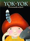 Promenade en forêt | Delessert, Etienne (1941-....). Auteur