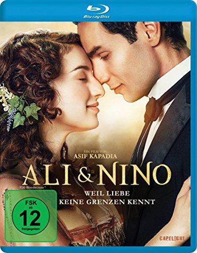 Ali & Nino - Weil Liebe keine Grenzen kennt [Blu-ray]