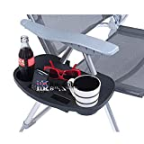 Imagen de Clip On Camping Chair Side Table