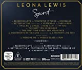 Spirit - The Deluxe Edition [CD+DVD]