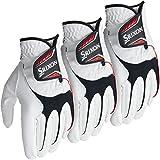 Srixon Men's All Weather Glove (Left Hand Glove for Right Handed Golfer)