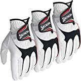 Srixon Men's All Weather Glove (Left Hand Glove for Right Handed Golfer)