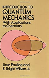 Introduction to Quantum Mechanics: With Applications to Chemistry (Dover Books on Physics)