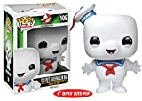 "Funko Pop! - Vinyl: Ghostbusters: 6"" Stay Puft Man (3981)"