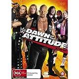 WWE 1997 Dawn of the Attitude | NON-UK Format | Region 4 Import - Australia