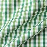 Unbekannt Baumwollstoff Hemden Qualität Fashion Karo