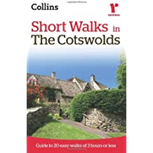 Short Walks in the Cotswolds (Collins Ramblers)