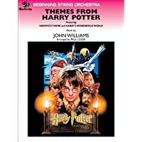 Themes From Harry Potter: Featuring Hedwig's Theme and Harry's Wondrous World - Gruppo String