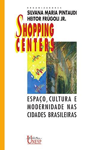 Shopping Centers (Coleção Prismas) (Portuguese Edition)