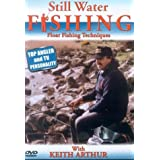Still Water Fishing - Float Fishing With Keith Arthur [DVD] by Keith Arthur