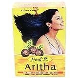Hesh Aritha Shampo Vegetale Ecobio Naturale Uso Frequente Pelle Sensibile
