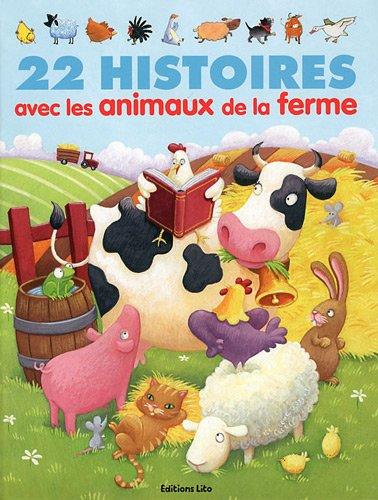 """<a href=""""/node/195856"""">22 histoires avec les animaux de la ferme</a>"""