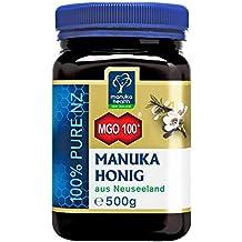 Manuka Health – Miel Mgo ...