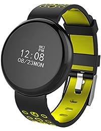 Fitness Trackers,BEBIGWaterproof Bluetooth Blood Pressure Heart Rate Monitor Smart Wrist Watch