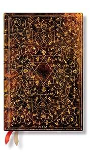 Paperblanks Taschenkalender Grolier Mini