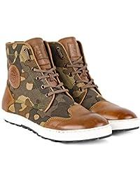 Royal Enfield Cooper Sneakers(RLCSHOK00012)
