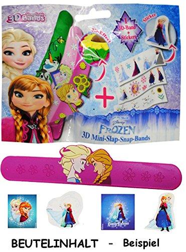 1 Stück: Wundertüte & Überraschungstüte - ' Disney Frozen - die Eiskönigin ' - Kinderschmuck -...
