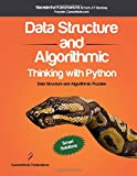 #9: Data Structure and Algorithmic Thinking with Python