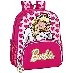 Safta Barbie 611610640 Mochila infantil