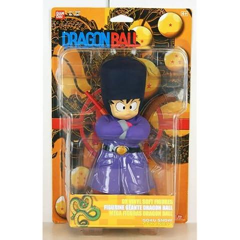 Dragon Ball - Mega figuras Dragon Ball (producto Bandai)