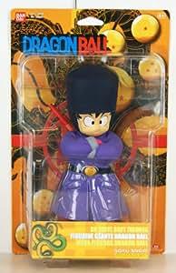 Bandai - Dragon Ball Z - 34355 - Figurine - Manga - Géante Goku - 24 cm