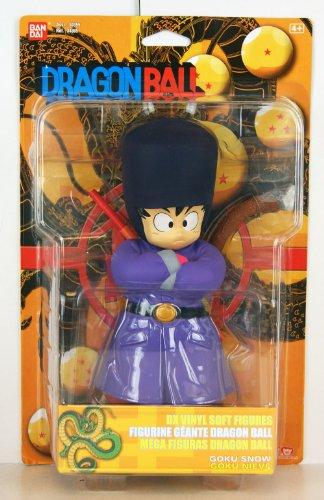 Dragon Ball - Mega Figuras (Producto Bandai) 1
