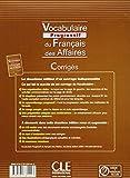 Image de Vocabulaire progressif du français des affaires- 2e édition