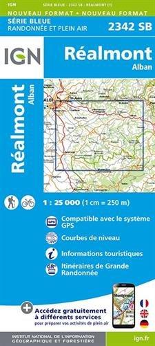 2342SB REALMONT/ALBAN