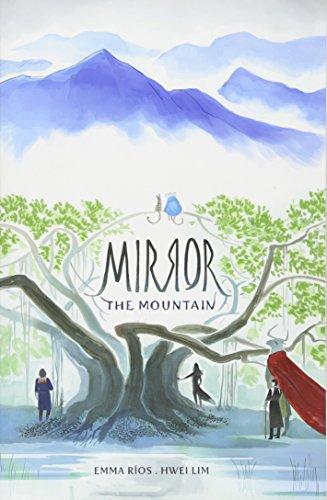 Mirror: The Mountain por Emma Ríos