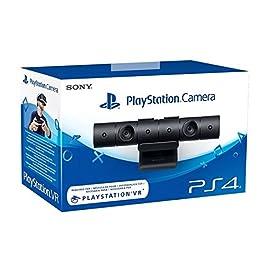 Sony – Cámara  – PlayStation 4 – [Edizione: Spagna]