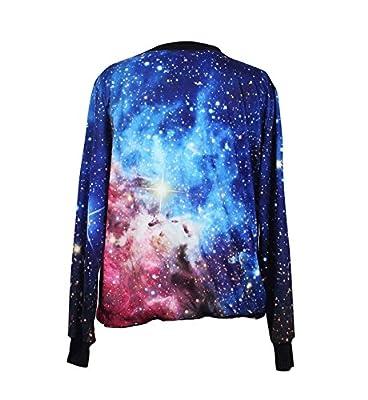 MFTENNY 3D Druck Sweatshirts cartoon Damen Pullover mit aufdruck Kapuzenpullover Langarm Top Jumper Shirt Bluse Mantel Herbst Winter
