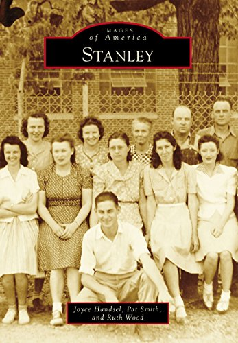 Stanley (Images of America) (English Edition) -